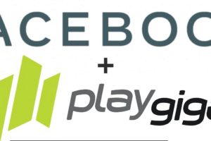 Facebook announced the acquisition of PlayGiga