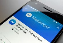 Facebook to provide screen sharing on messenger