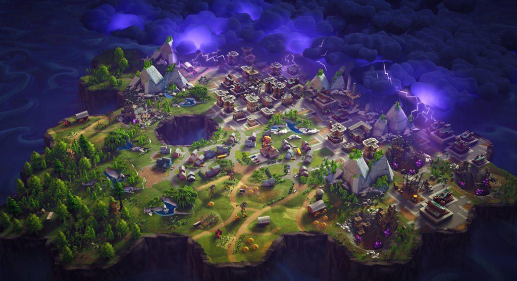 Fortnite-PC-HD-map-wallpaper