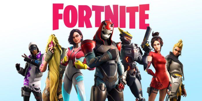 Fortnite again faces a lawsuit