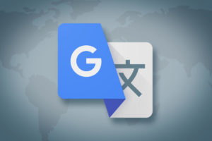 Google translate is testing real time translation feature