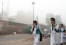 Winter breaks reduced for Delhi govt schools to make up for lost study hours over pollution