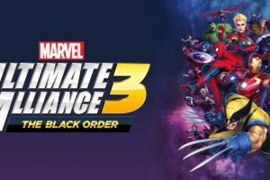 MArvel Ultimate Alliance 3Charecters to get new skins