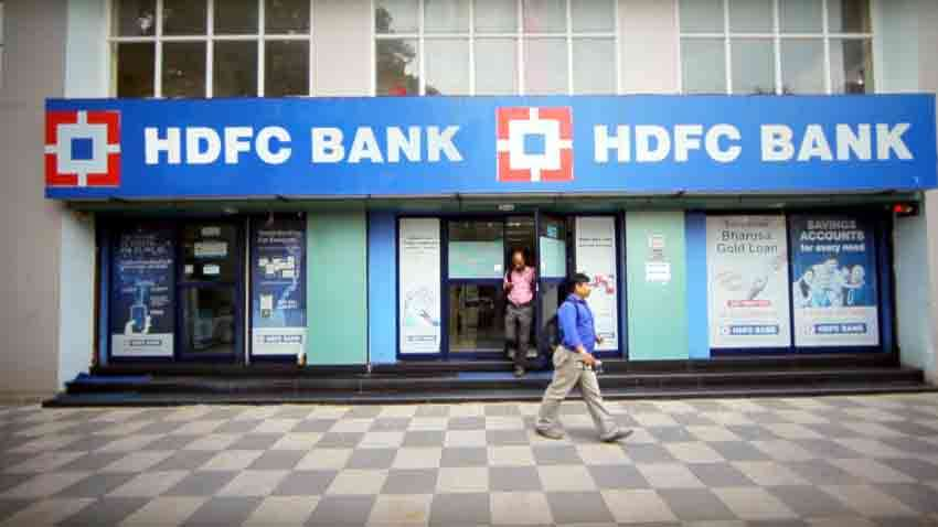 People's bank of China picks up 1% stake in HDFC - The Indian Wire