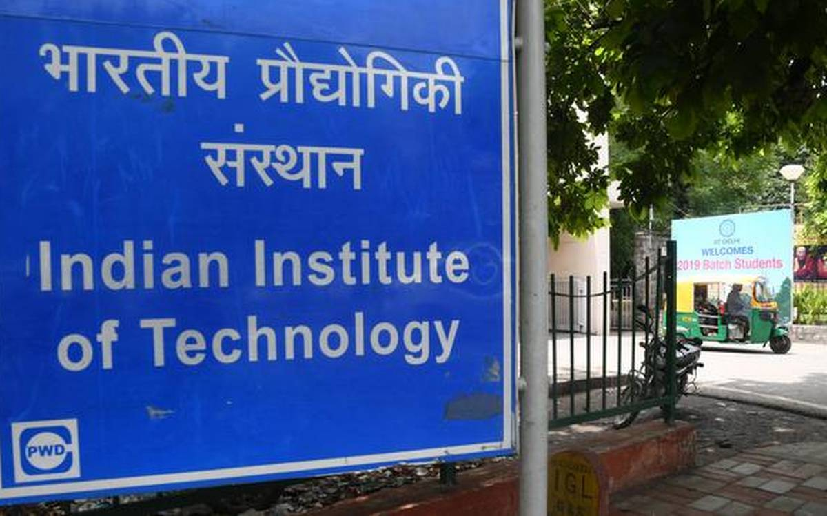 7,248 Drop Out Of IITs In Last Five Years