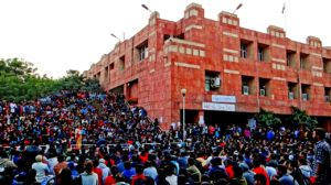 Exams Will Be Held As Per Schedule: JNU Vice Chancellor