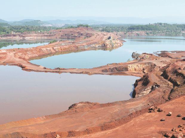 Mining in Goa