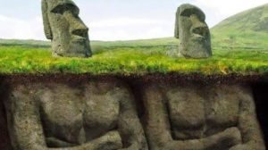 Mysterious Easter Island statues were built to boost soil fertility: Study