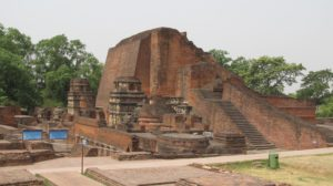 No contribution in 3 years from participating countries for Nalanda University construction: MEA