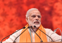 Centre's education schemes helped in promoting holistic development of children: Modi