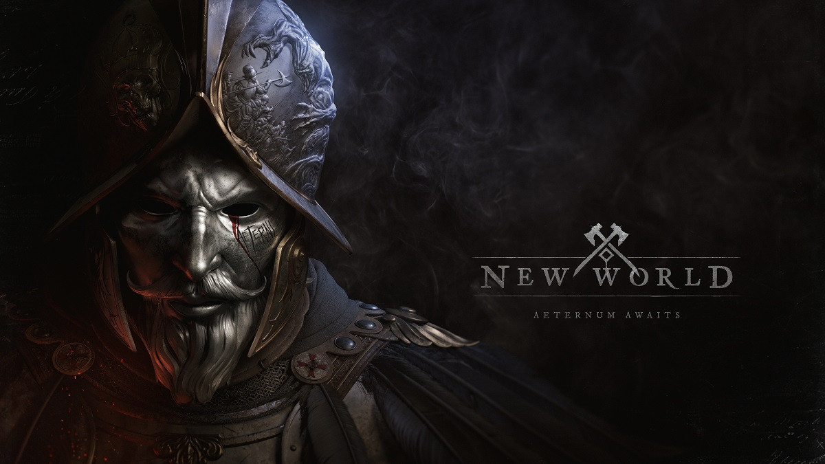 Amazon Games launched the trailer for New World