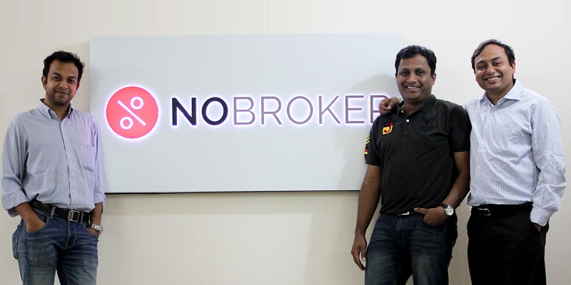 Realty startup NoBroker launches in Delhi-NCR; aims to expand business in state