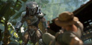 Sony's Predator video game