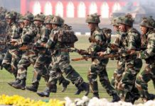 Punjab government to fund Armed forces students of class XI and XII