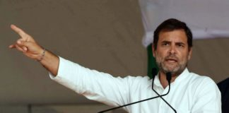 Have written to Kerala CM to put emphasis on educational infrastructure: Rahul Gandhi
