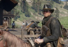 Red Dead Redemption 2 now available on Steam