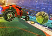Rocket League new shop system