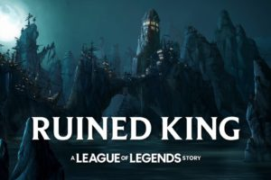 Riot Forge announced Ruined King game