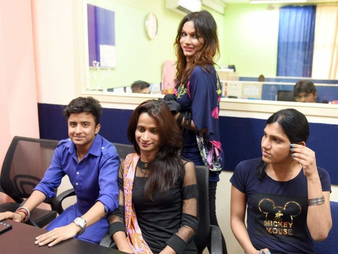 814 Transgenders Enroll In IGNOU In Last 5 Years; None In Other Central Universities