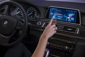 BMW to support Android Auto from next year