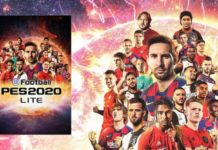 efootball PES 2020 Lite now available