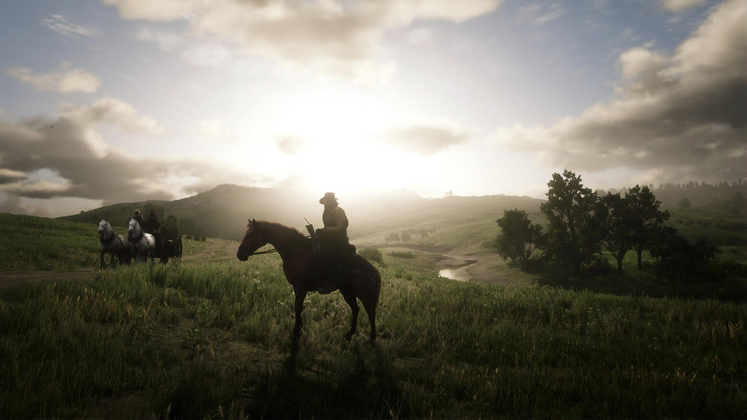 forsaken cowboy red dead redemption 4k lo 1 scaled