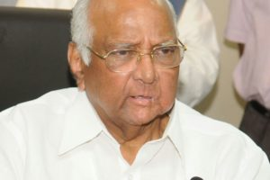 NCP president Sharad Pawar calls for improving quality of education