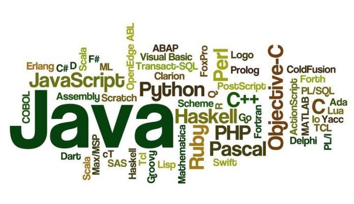 Programming-Languages-2020