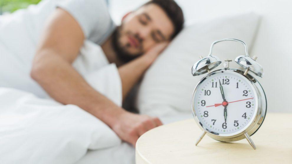 Oversleeping may lead to stroke says Study