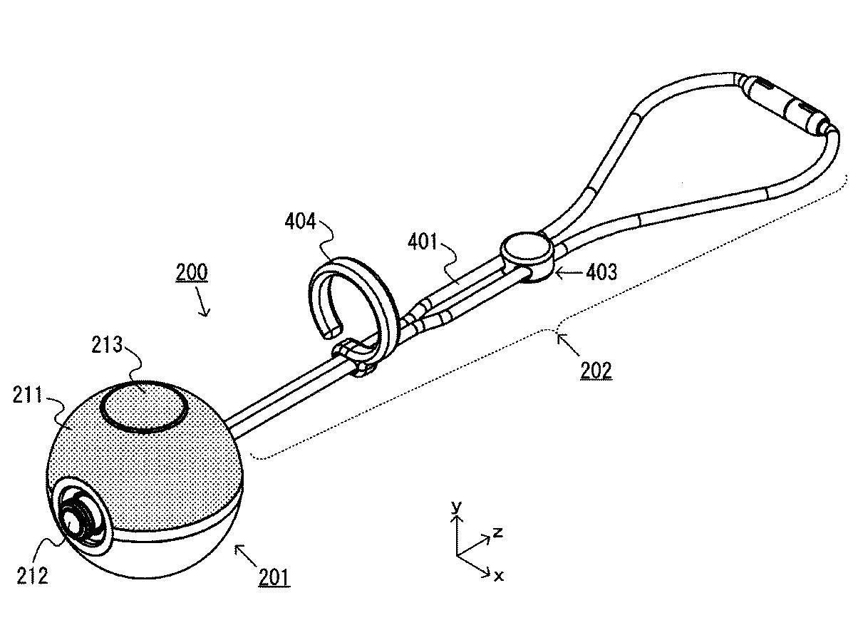 Poke Ball patent design 2