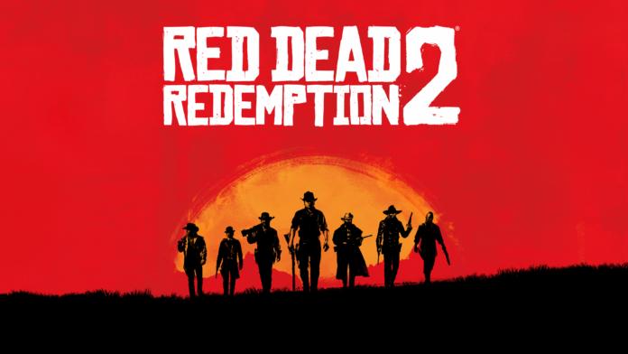 Red Dead Redemption 2 4k Wallpaper
