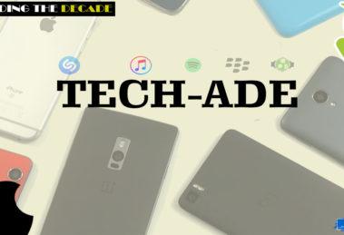 Tech-Ade: Decoding the Decade