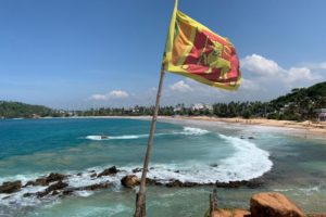 Sri Lankan Tourism