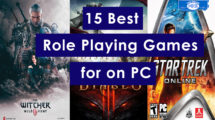 15 best RPG to play on PC