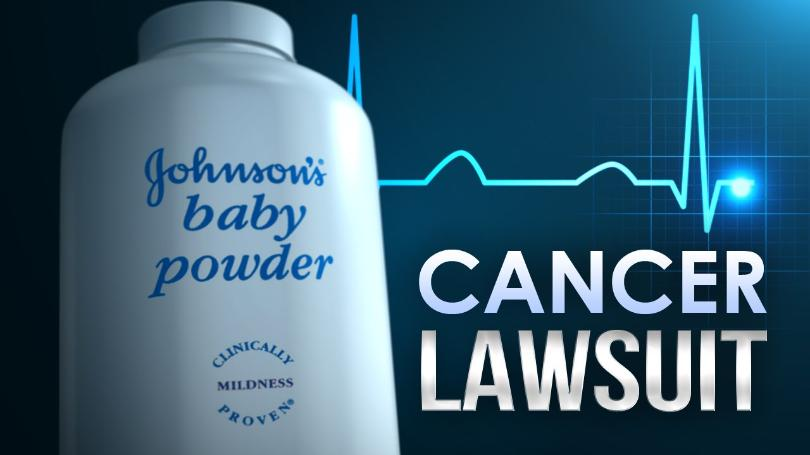 Baby Powder Cancer Lawsuits