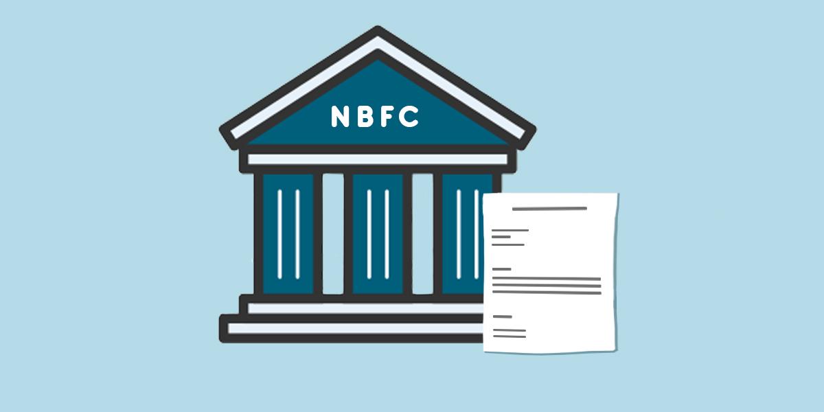 NBFC-Non Banking Financial Company