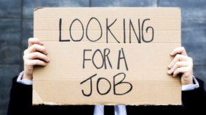 Unemployment rises