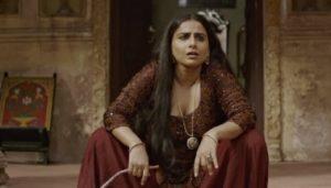 A still from Begum Jaan