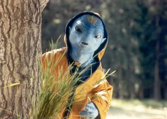 Jaadu from Koi mil gaya