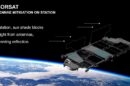 VisorSat: the solution to the excessively bright unmodified Starlink satellites.
