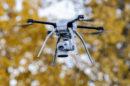 Representative image of a drone