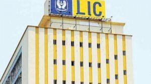 Life Insurance Corporation