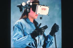 NASA Virtual Interface Environment Workstation