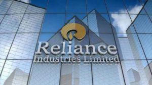 Reliance Industried Ltd.