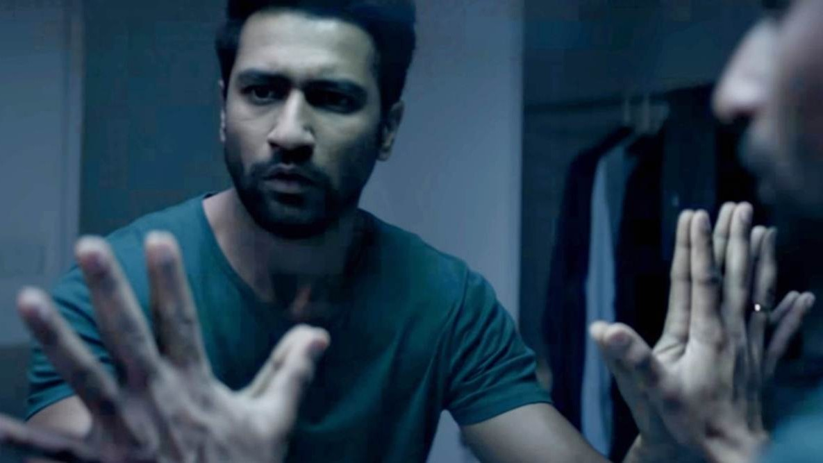 A still from Bhoot: The Haunted Ship