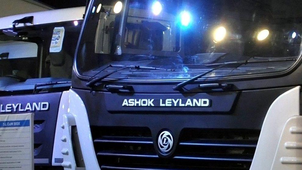 Image of ashok leyland commercial vehicles
