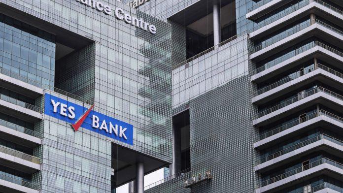 Yes Bank Office in Mumbai