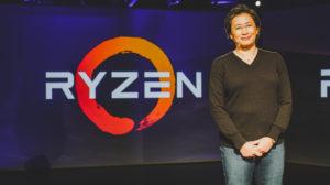 AMD CEO