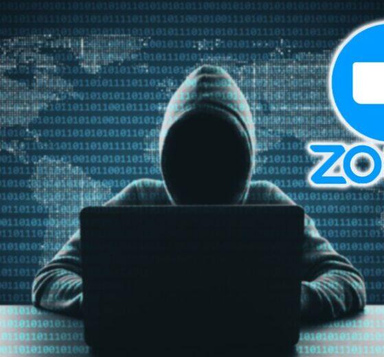 Zoom password bug