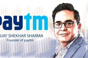 Paytm CEO